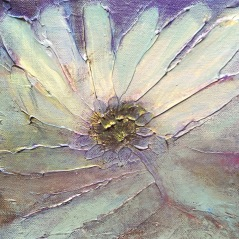 """""""sunflower"""" SOLD"""